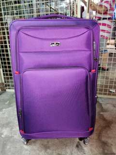 100% new Luggage 全城最平29吋大旅行隐