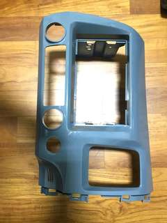 Honda Civic FD DVD Panel