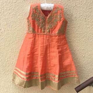 ⚡️ FLASH SALE ⚡️ BN Traditional Girl's Punjabi Suit