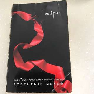 Offer! Eclipse by Stephen Meyer