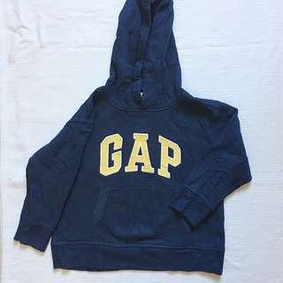 Gap Kids 4T Hooded Jacket