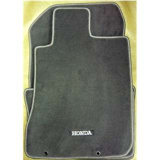 Honda Legend (KB1/2) car mats.