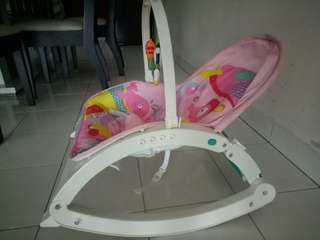 Baby chair newborn to toddler