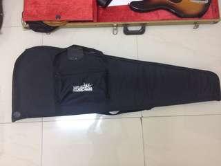 ErnieBall Musicman Bass Bag