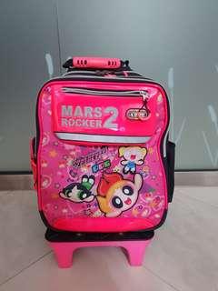 Swan PPG School Bag