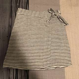 Kookai Wrap Skirt