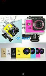 sports cam action camera