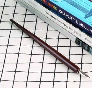 Dip Pen - Nib Holder