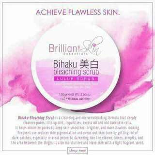 Brilliant Bihaku Bleaching Mousse
