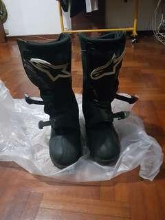 Alpinestars Toucan Goretex Boots