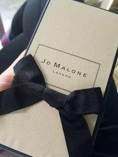Authentic Jo Malone Perfume