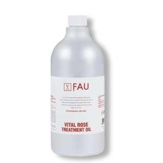 FAU Vita Rose Treatment Oil
