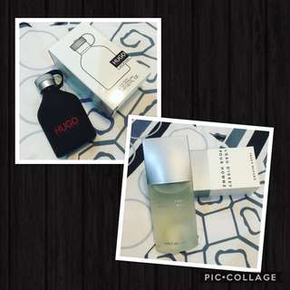 Men's Perfume Bundle