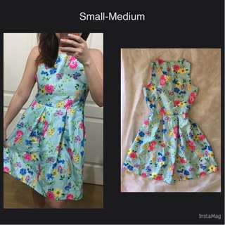 Casual/Office/Special Occasion Dress