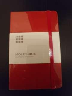 Moleskine Legendary notebooks