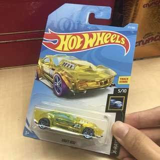 Hotwheels Drift Rod