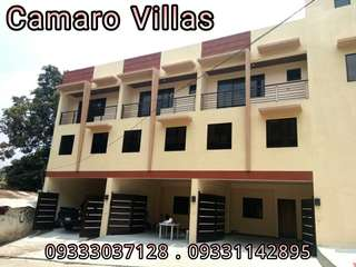 3 Storey Townhouse in Fairview