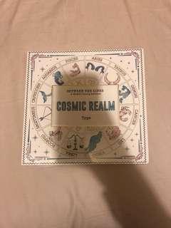 BN Typo Cosmic Realm Colouring Book