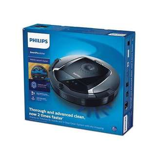 Philips SmartPro Active Robot vacuum cleaner FC8822