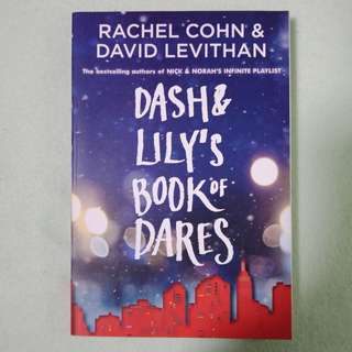 Dash and Lily's Book of Dares