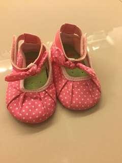 Oshkosh -Baby Shoes