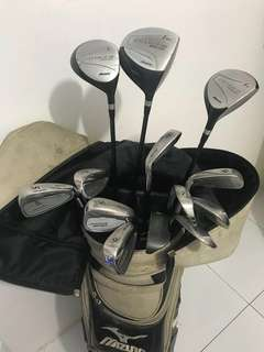 STICK GOLF Merk MIZUNO