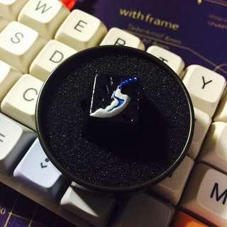 Dagger keycap