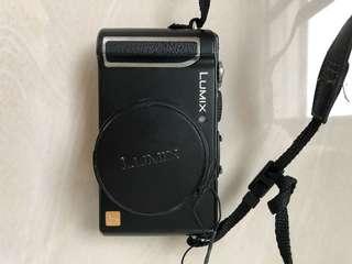 Panasonic lx-3