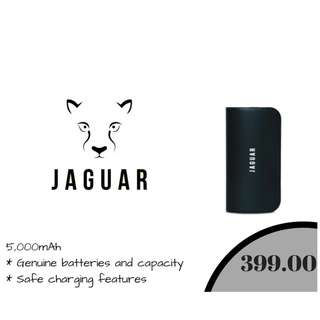 Original Jaguar Powerbank