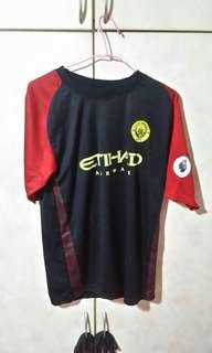 Manchester United, Liverpool, Manchester City Jersey Inspired
