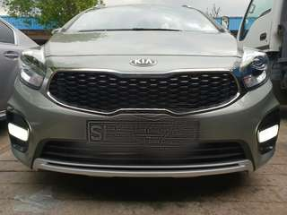 KIA CARREN G20 LED FOGLIGHT