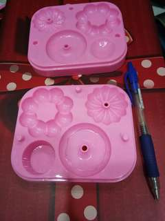 Clay mould