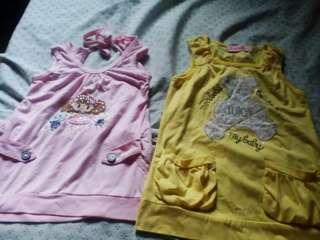B1T1 Kids Dress