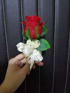 (Free NM) Pin Brooch Corsage