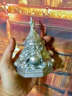 Phra Rahula blessed