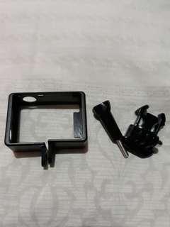 sjcam4000 bumper case