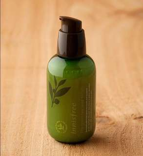 Innisfree Green tea seed Serum ORIGINAL Baru