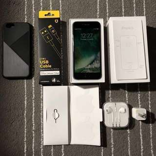🚚 二手 Apple iPhone 6 16GB Silver Used