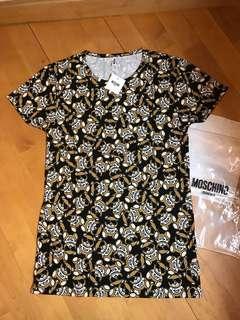 Moschino bear 熊仔 Dress 裙 (長80cm)