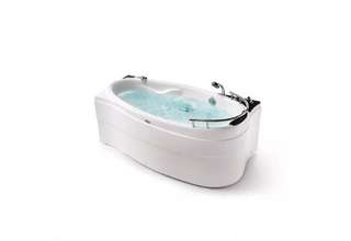 Jacuzzi Massage Bath Tub A204A