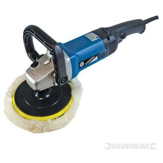 LEVEL Polisher Machine 1200W Electric Car Polisher