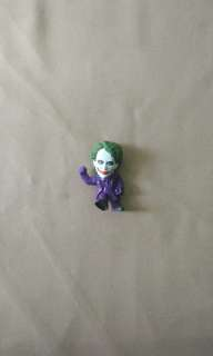 "Joker Action Figure ""The Joker Nestle Cereal Box Premium Edition (Heath Ledger Version)"""