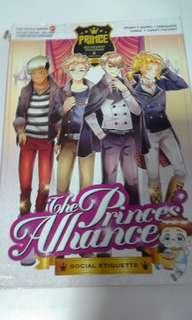 Prince Series book 1