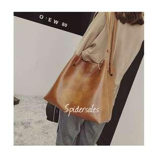 Ladies bag Shoulder bag Handbag  Sling bag Korean Women bag Quality bag