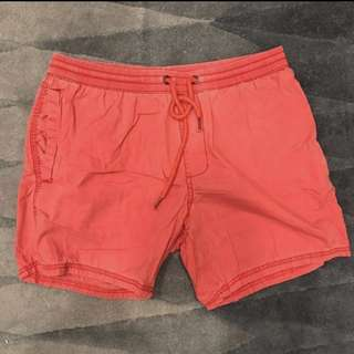 Men Shorts Size M