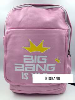 (Readystock) Bigband Backpack
