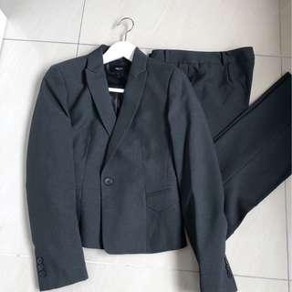 Full suit set - g2000