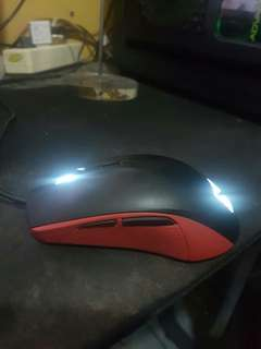 Mouse Steelseries Dota2 Edition #JapanDays2018