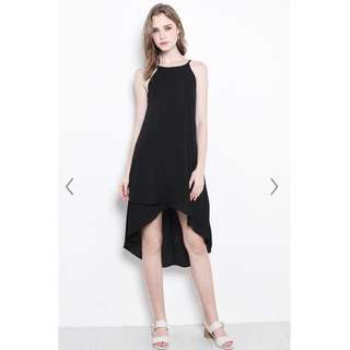 SSD Bethany Dress Black XS