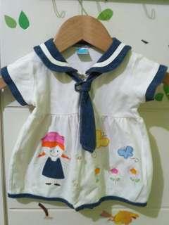Dress Sailor